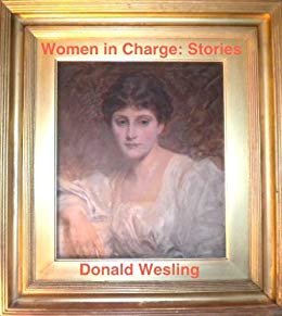 Women in Charge: Stories, Amazon Kindle: 2012