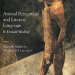 Animal Perception and Literary Language, Palgrave Studies in Animals and Literature